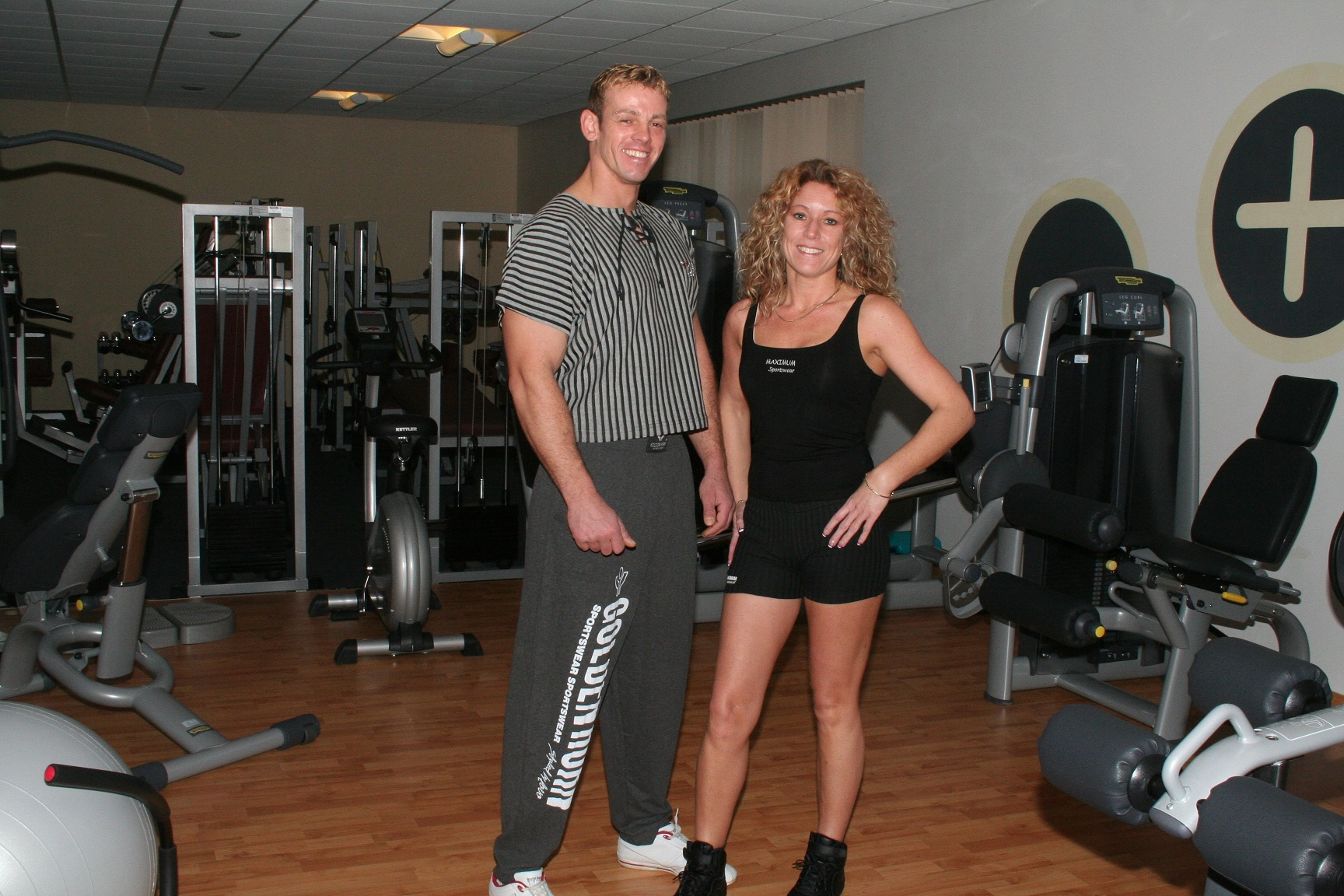 Fitness Bekleidung