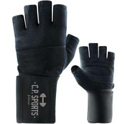 Handschuh mit Gelenksbandage