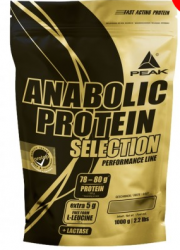 Anabolic Protein Selection 1000g