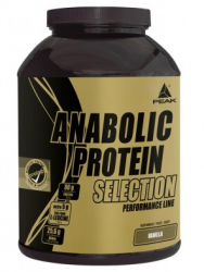 Anabolic Protein Selection 1800g